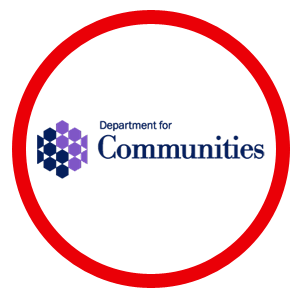 Department of Communities